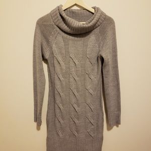 Gray Sweater Size S